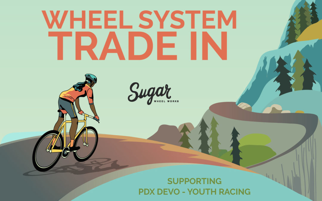 Wheel System Trade In Sale