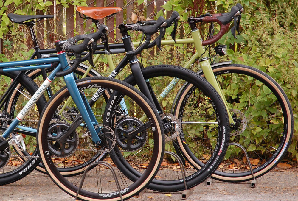 Special Offer for Breadwinner Cycles Customers