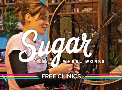 Free Clinics!