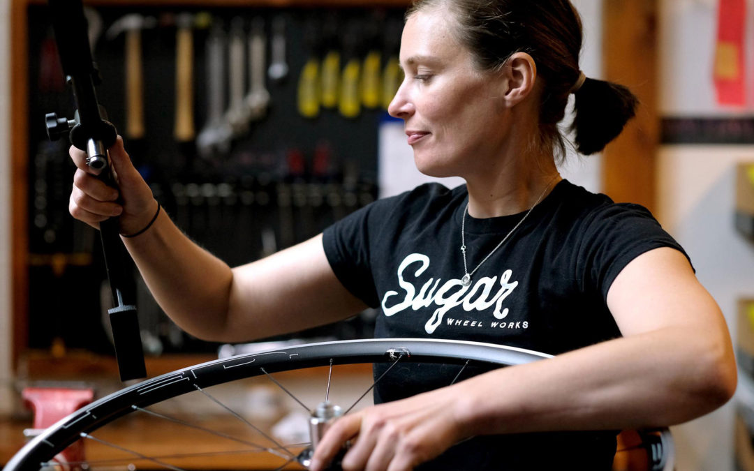 A Letter from Sugar Wheel Works Founder Jude Gerace